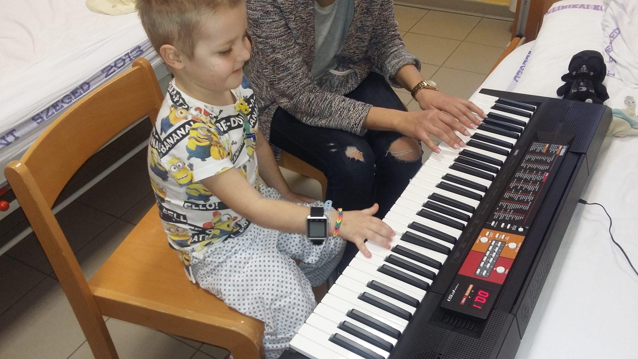 zongora ora